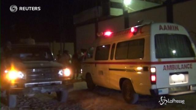 Somalia, autobomba a Mogadiscio: almeno 9 morti
