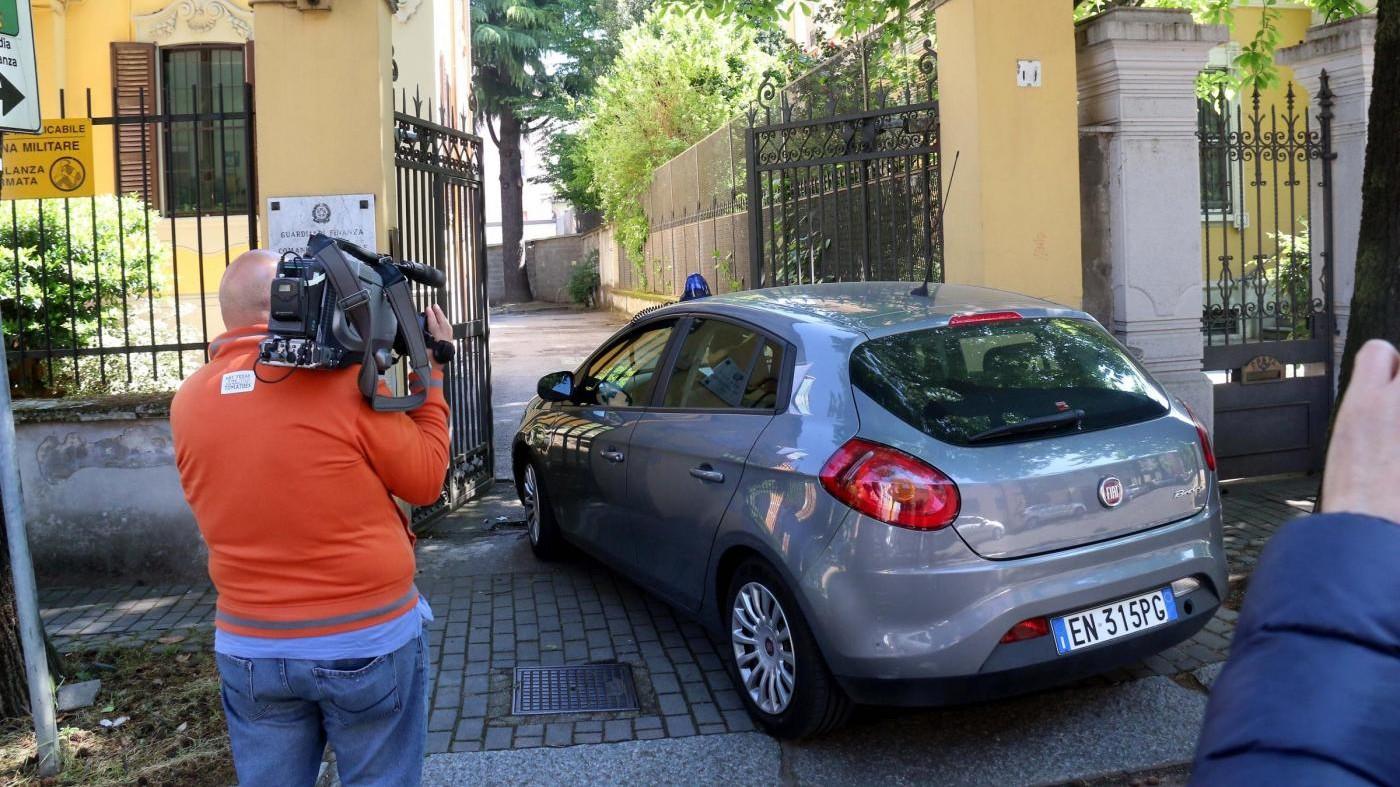 Reggio Calabria, scoperta evasione da oltre 14 milioni