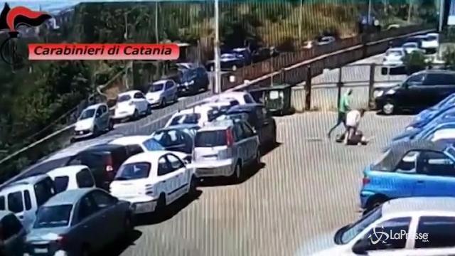 Tassista morto ad Acireale, arrestato aggressore