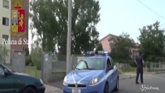 Terrorismo, 29enne iracheno arrestato a Crotone