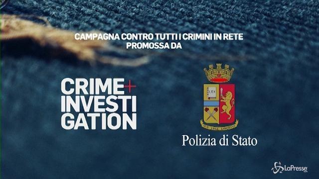 """""""Connessioni pericolose"""", la Polizia contro i crimini in rete"""