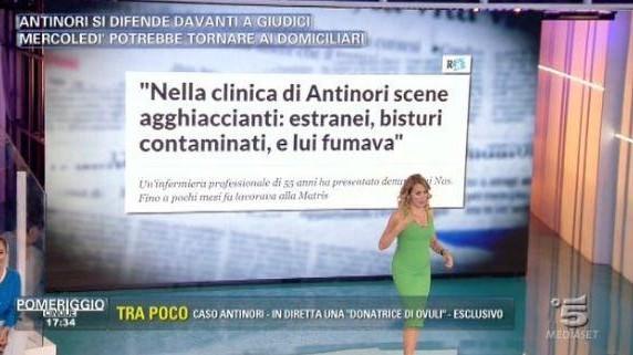 Caso Antinori, ex donatrice ovuli: Sempre trattata bene