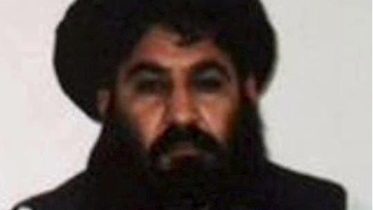 Eletto capo dei talebani afghani dopo uccisione di Mansour