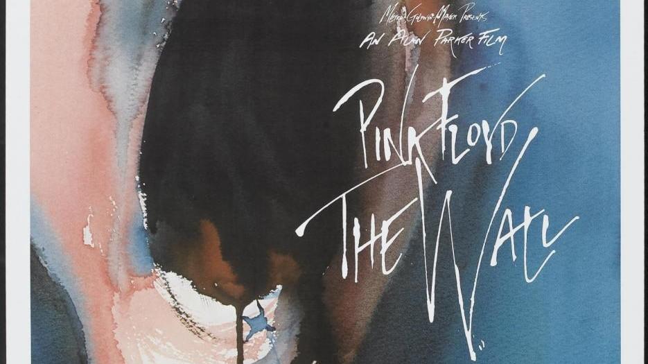 Le copertine degli album dei Pink Floyd diventeranno francobolli