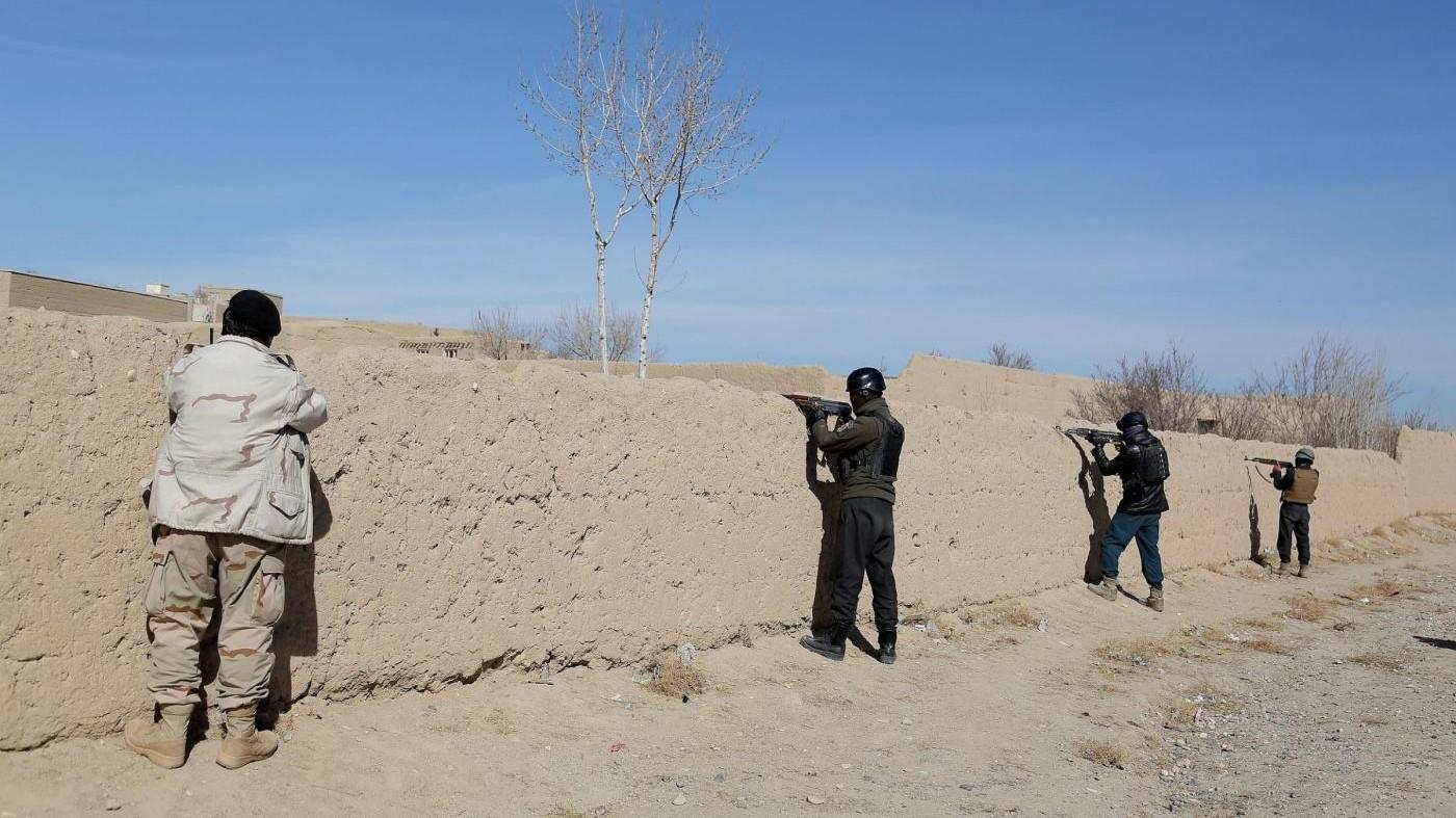 Afghanistan, nuovo leader dei talebani: No a colloqui di pace
