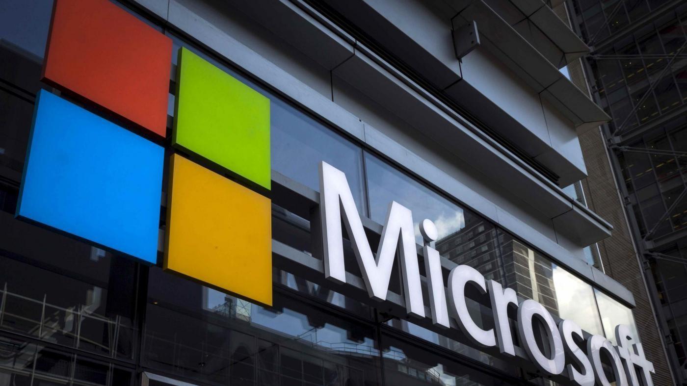 Microsoft annuncia taglio 1850 addetti nella divisione smartphone