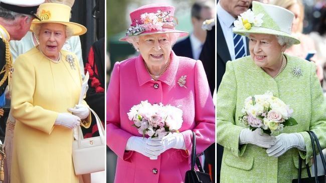 Tutti i segreti dell'immagine pubblica della regina