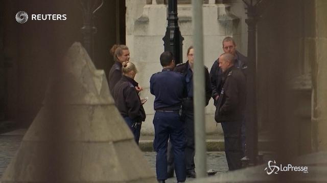 Ragazzo italiano ucciso a Londra