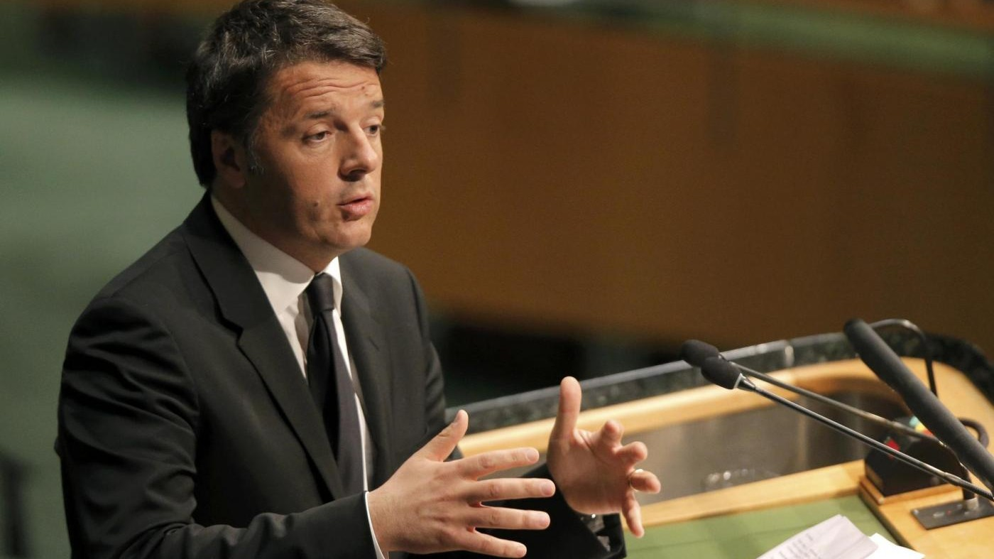 Giustizia, Renzi: Fra politici e magistrati serve rispetto