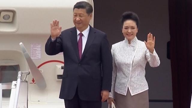 Hong Kong, vent'anni del ritorno alla Cina: l'arrivo di Xi Jinping