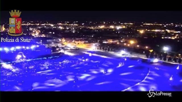 Vasco Rossi a Modena: video dalle prove del concerto