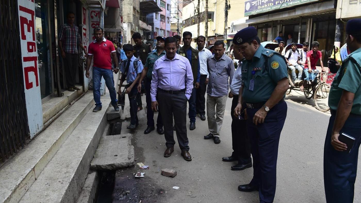 Bangladesh, ramo al-Qaeda rivendica omicidio di attivista gay