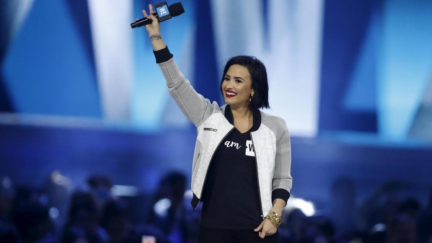 Legge anti-gay in North Carolina: Demi Lovato annulla lo show
