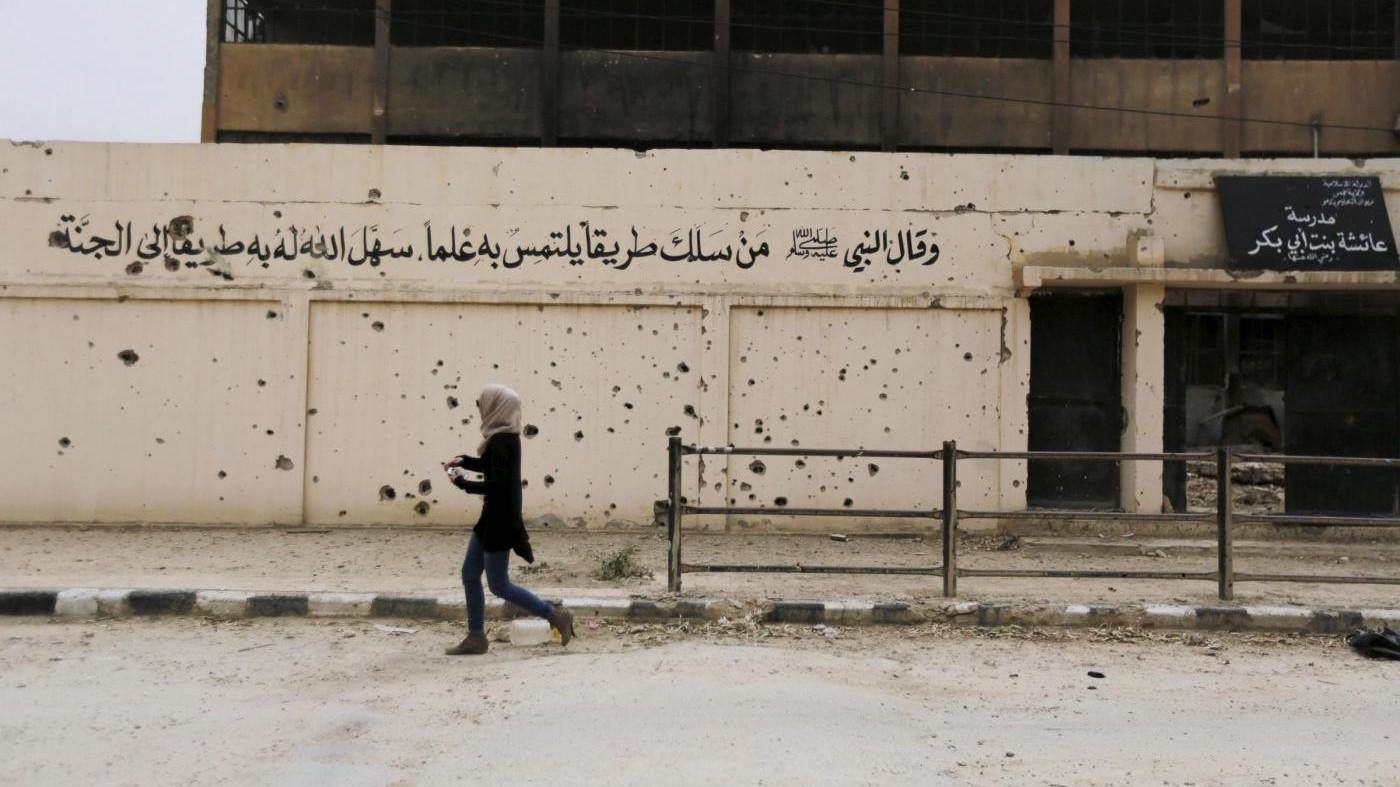 Isis distrugge chiesa a Mossul. Patriarcato caldeo condanna