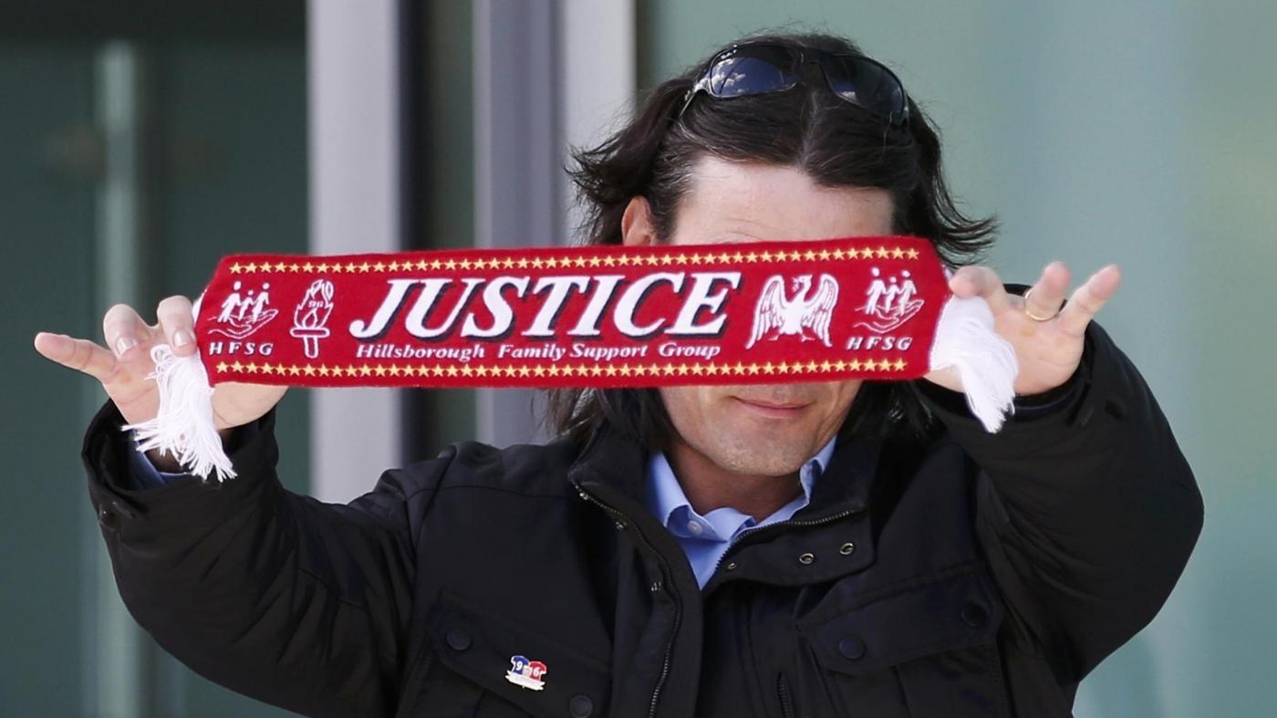 Inghilterra, tragedia dello stadio Hillsborough non fu accidentale