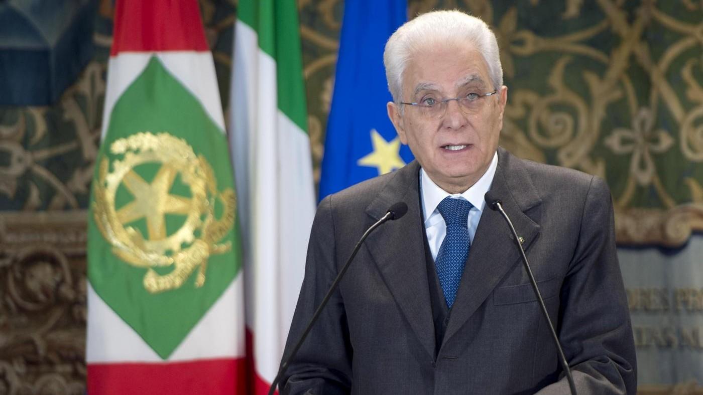 Il monito di Mattarella: Investire nella ricerca diventi priorità