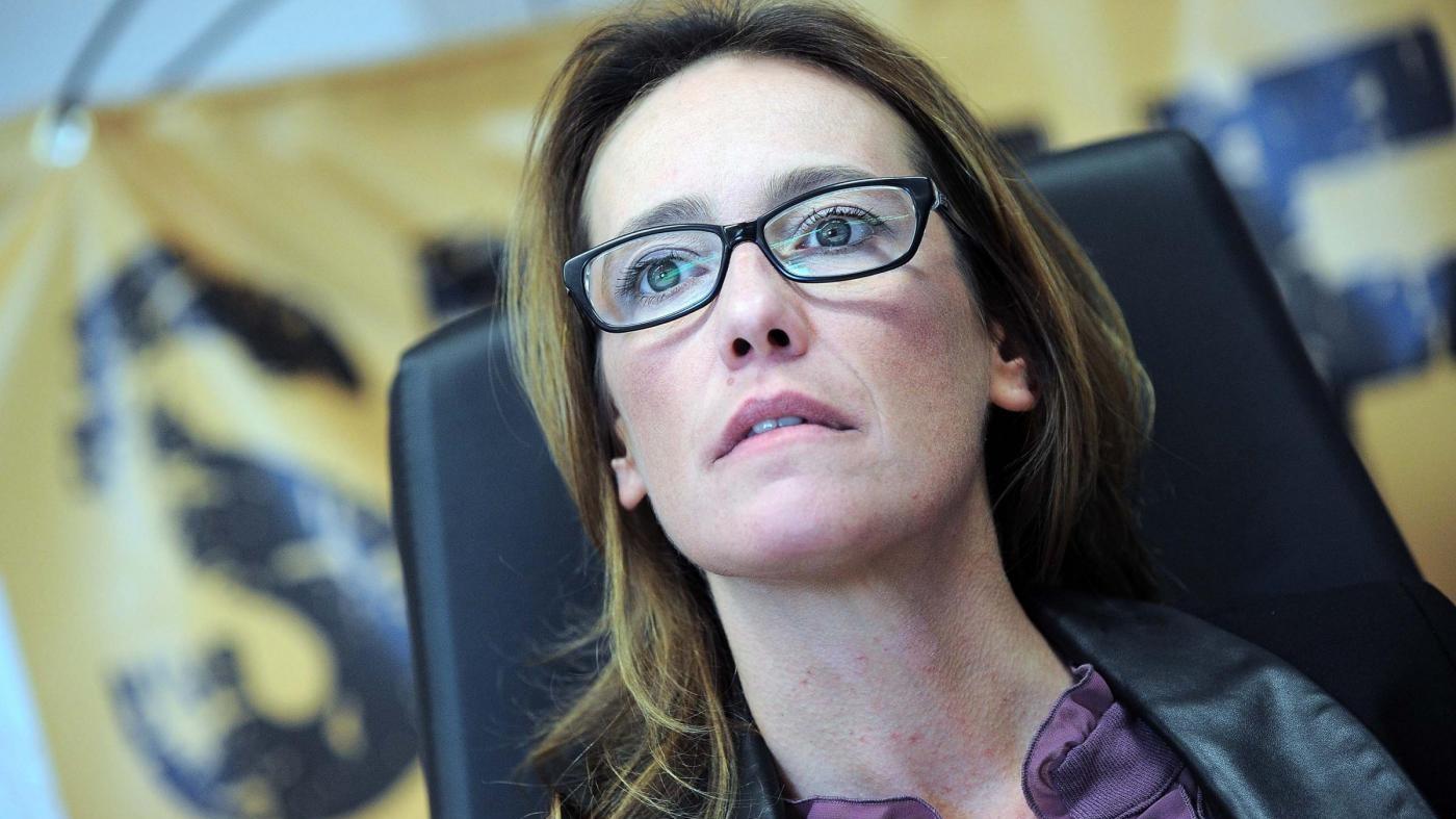 Ilaria Cucchi lancia petizione per introdurre reato tortura