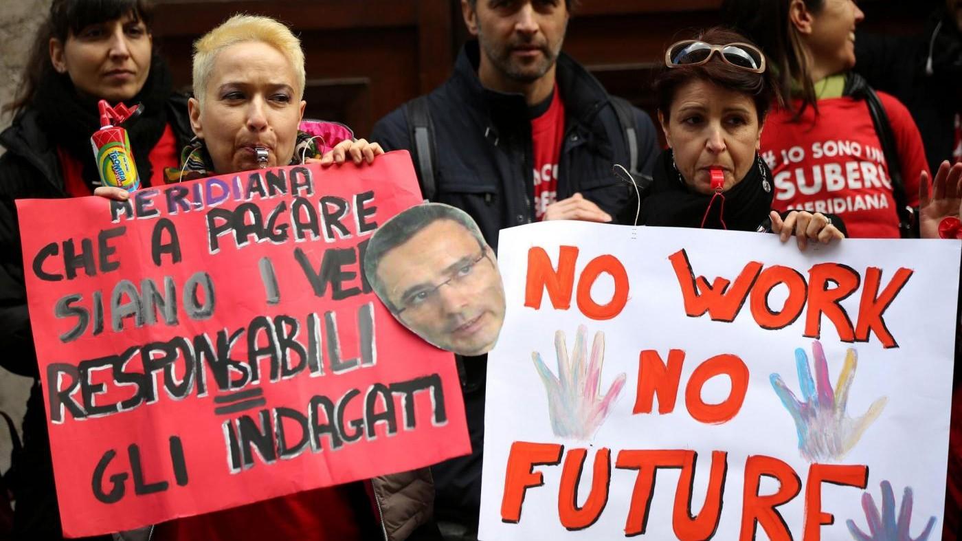Italia nelle ultime posizioni per retribuzioni medie Ue