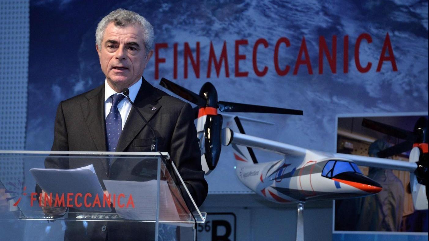 Finmeccanica, l'assemblea vota: il nuovo nome sarà Leonardo