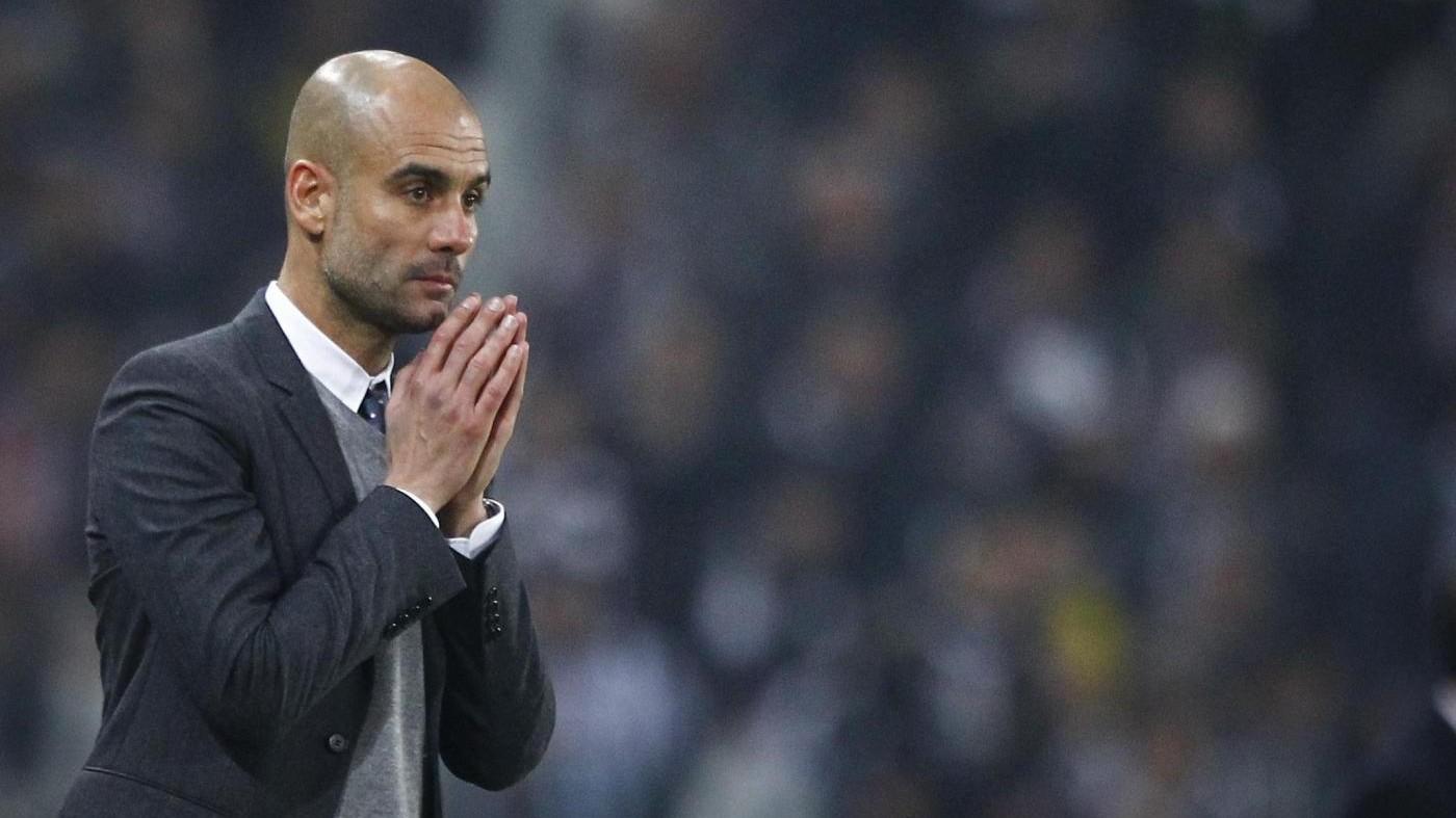 Bayern, Guardiola: Non sono ancora morto, abbiamo una partita