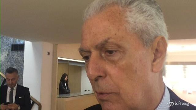 """Tronchetti Provera: """"Ottimo Pioli, nessuna preclusione per Conte"""""""