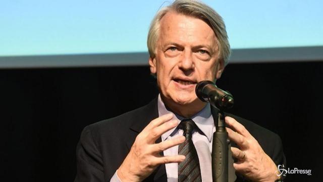 VIDEO Banca Etruria, De Bortoli: Sono certo delle mie fonti