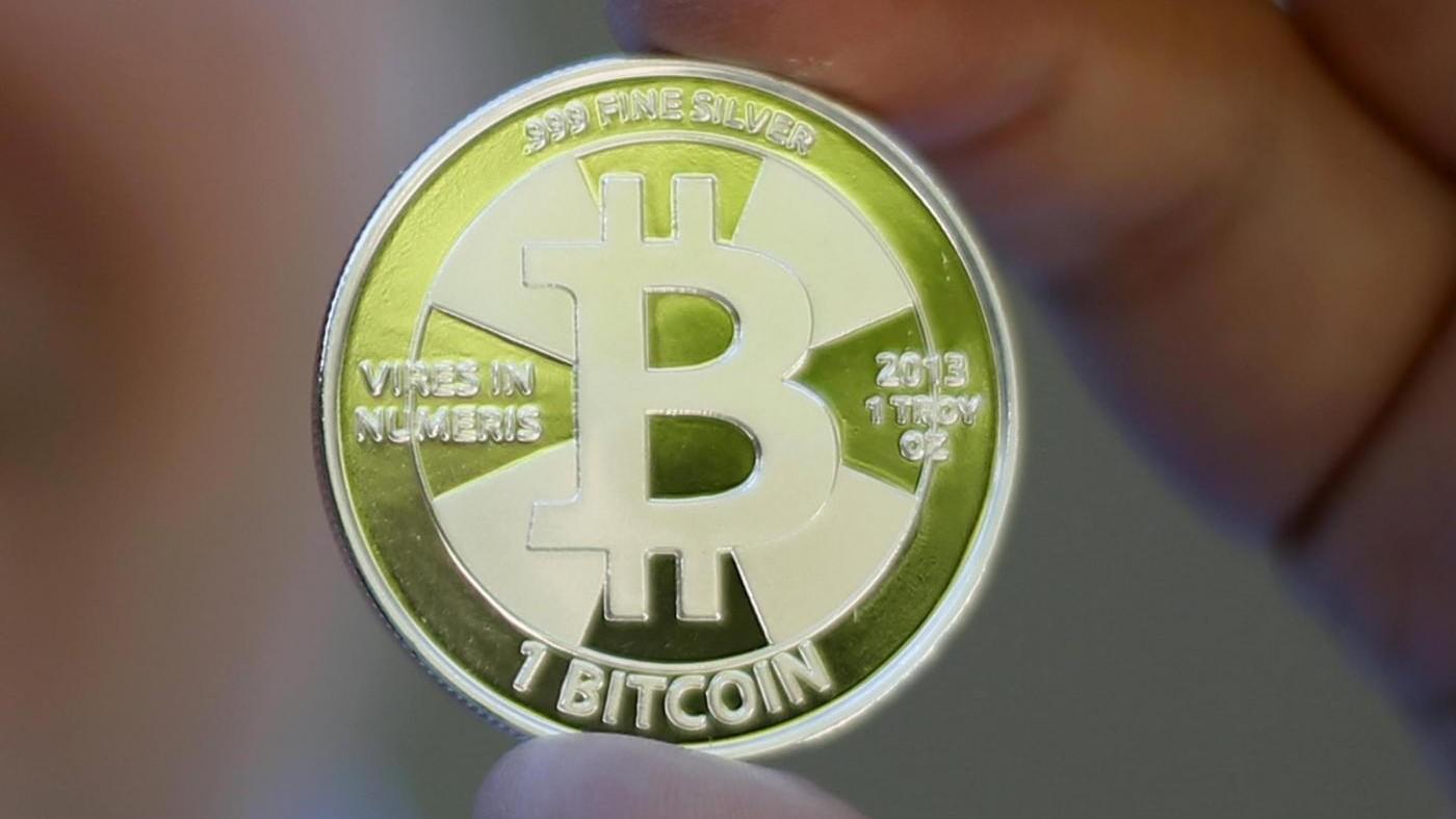 ciò bitcoin è tutto bitcoin gizmodo