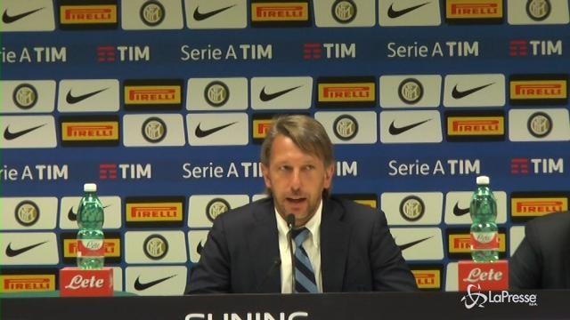VIDEO Inter, Vecchi deluso: Siamo anche sfortunati