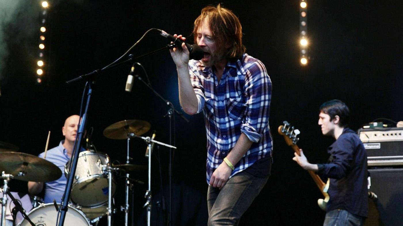 I Radiohead riappaiono sul web con nuova canzone e video