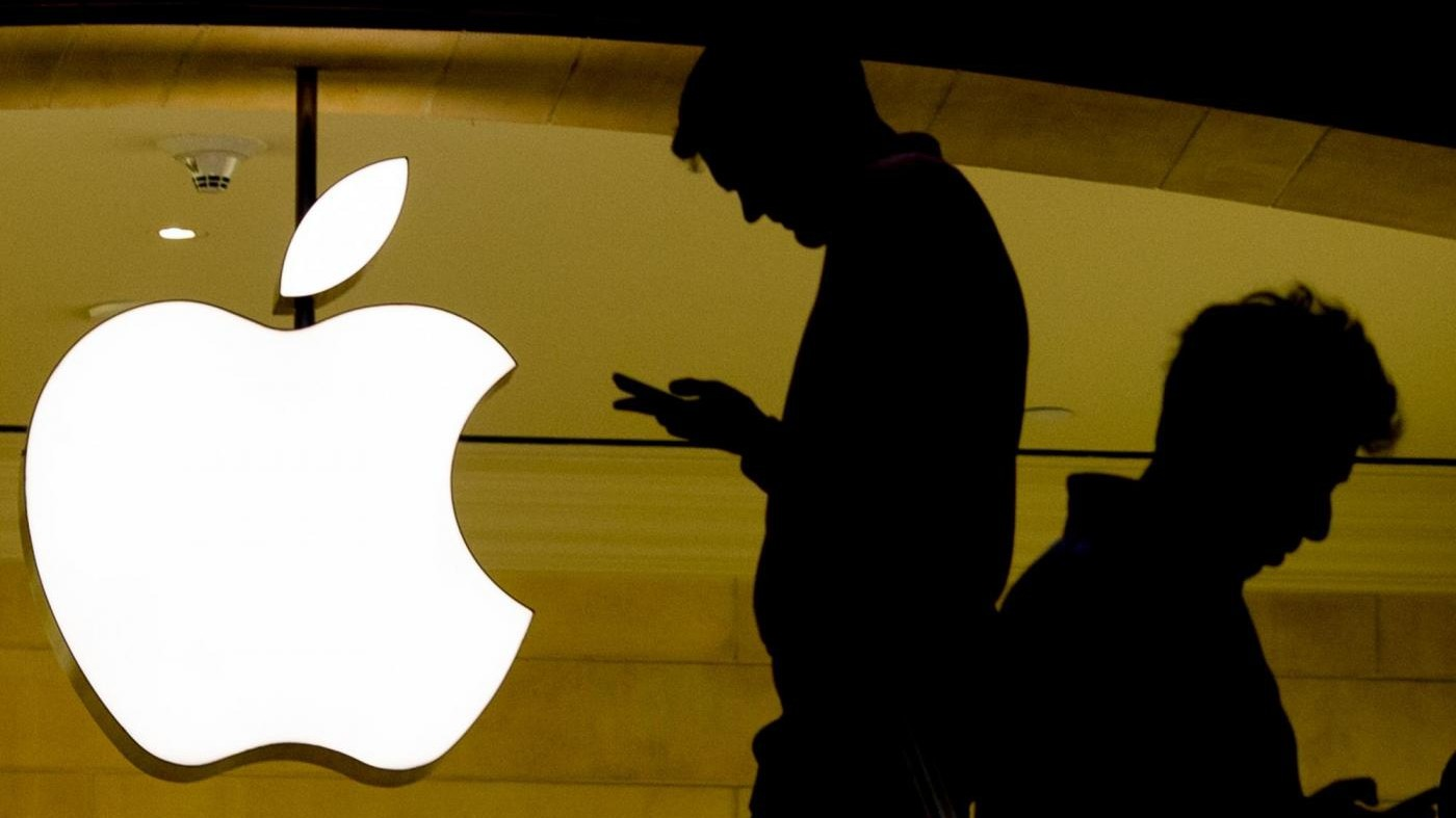 Apple perde causa in Cina: via libera a giacche con marchio iPhone