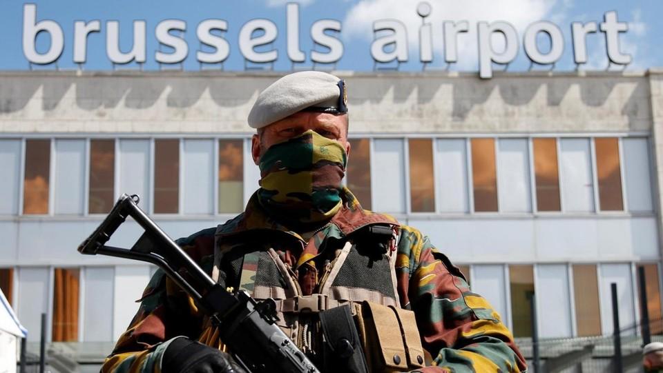 Bruxelles, intelligence Belgio avverte: Possibili altri attentati