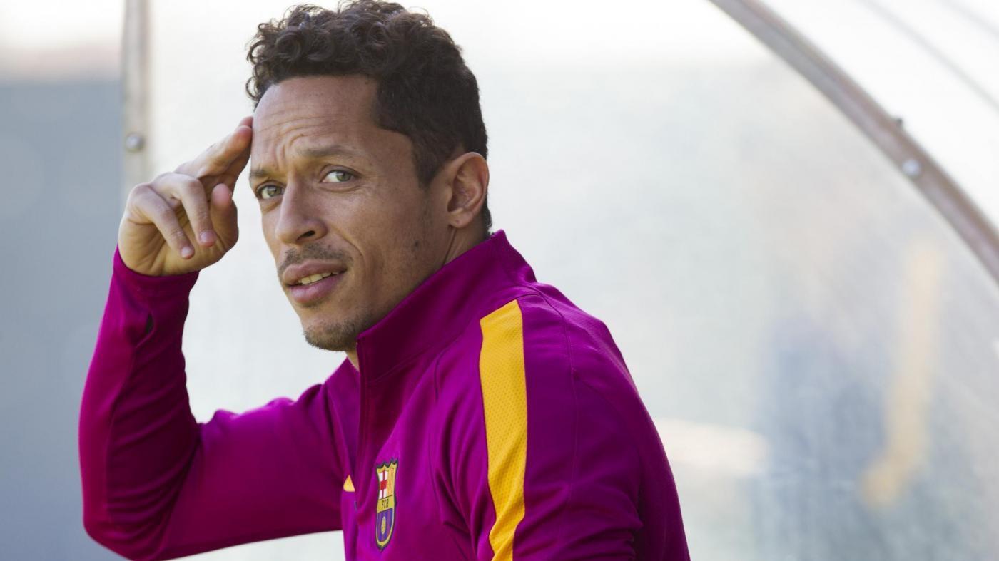 Barcellona, Adriano accusato di evasione fiscale