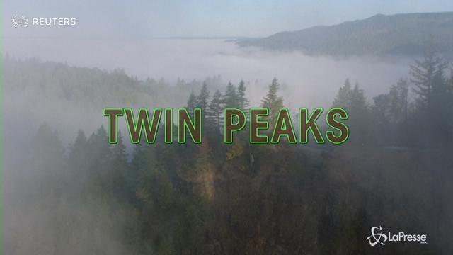 VIDEO Torna Twin Peaks, ecco il trailer della nuova stagione