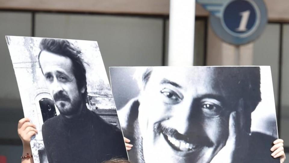 Moriva 38 anni fa Peppino Impastato: una vita contro la mafia