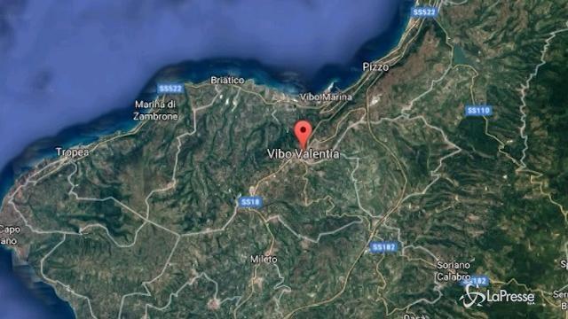 Vibo Valentia, 15enne uccide un coetaneo