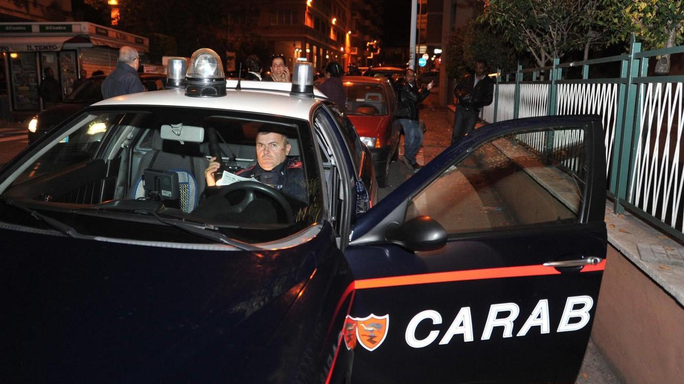 Roma, finta badante narcotizza e deruba anziani: arrestata