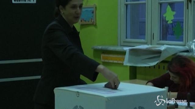 VIDEO Elezioni amministrative: si voterà l'11 giugno