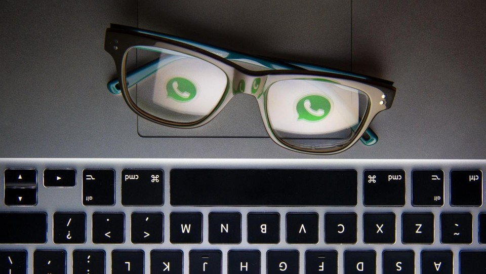 WhatsApp per la privacy: arriva la crittografia end-to-end