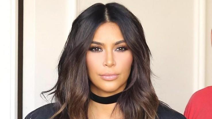 Kim Kardashian su Instagram sostiene Armenia in Nagorno Karabakh