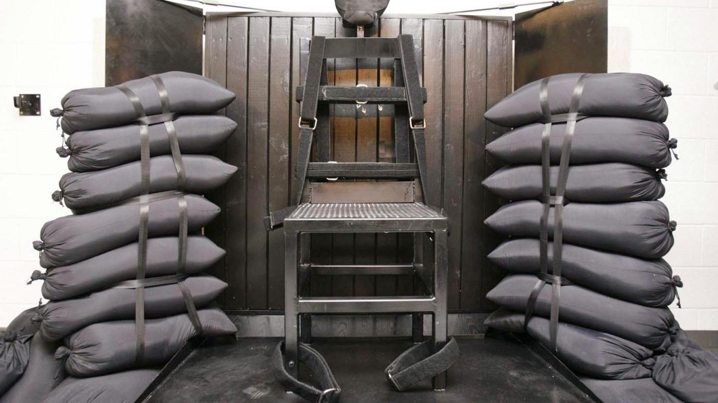 Amnesty: Allarme pena di morte, record esecuzioni da 25 anni