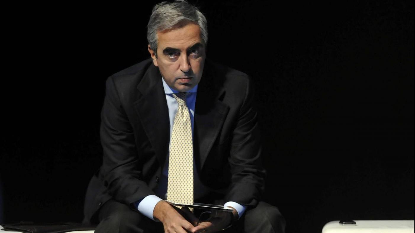 Fondi Pdl, assolto Gasparri: non fu peculato