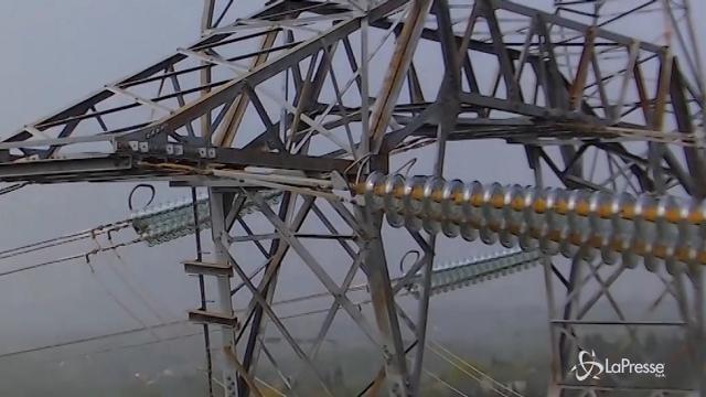 VIDEO Autorità Energia: Ad aprile bollette della luce più care