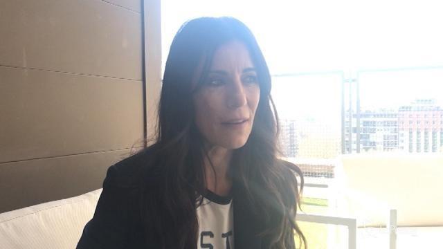 VIDEO Paola Turci presenta il suo nuovo album 'Il secondo cuore'