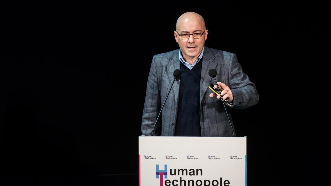 Post Expo, Cingolani: Cancro? Pronti a difenderci con big data