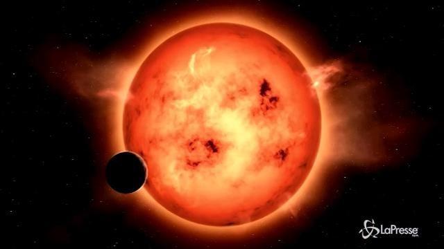 """In prima tv il documentario """"Il sole: storia di una stella"""""""
