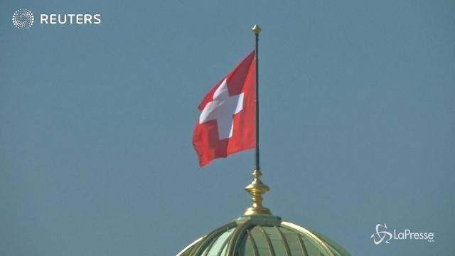 La Svizzera chiude tre valichi di frontiera
