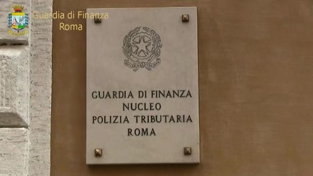 Confiscati beni per 9 milioni a ex provveditore Balducci
