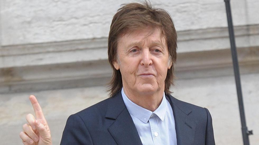"""Il 10 giugno esce """"Pure McCartney"""", nuovo album dell'ex Beatles"""