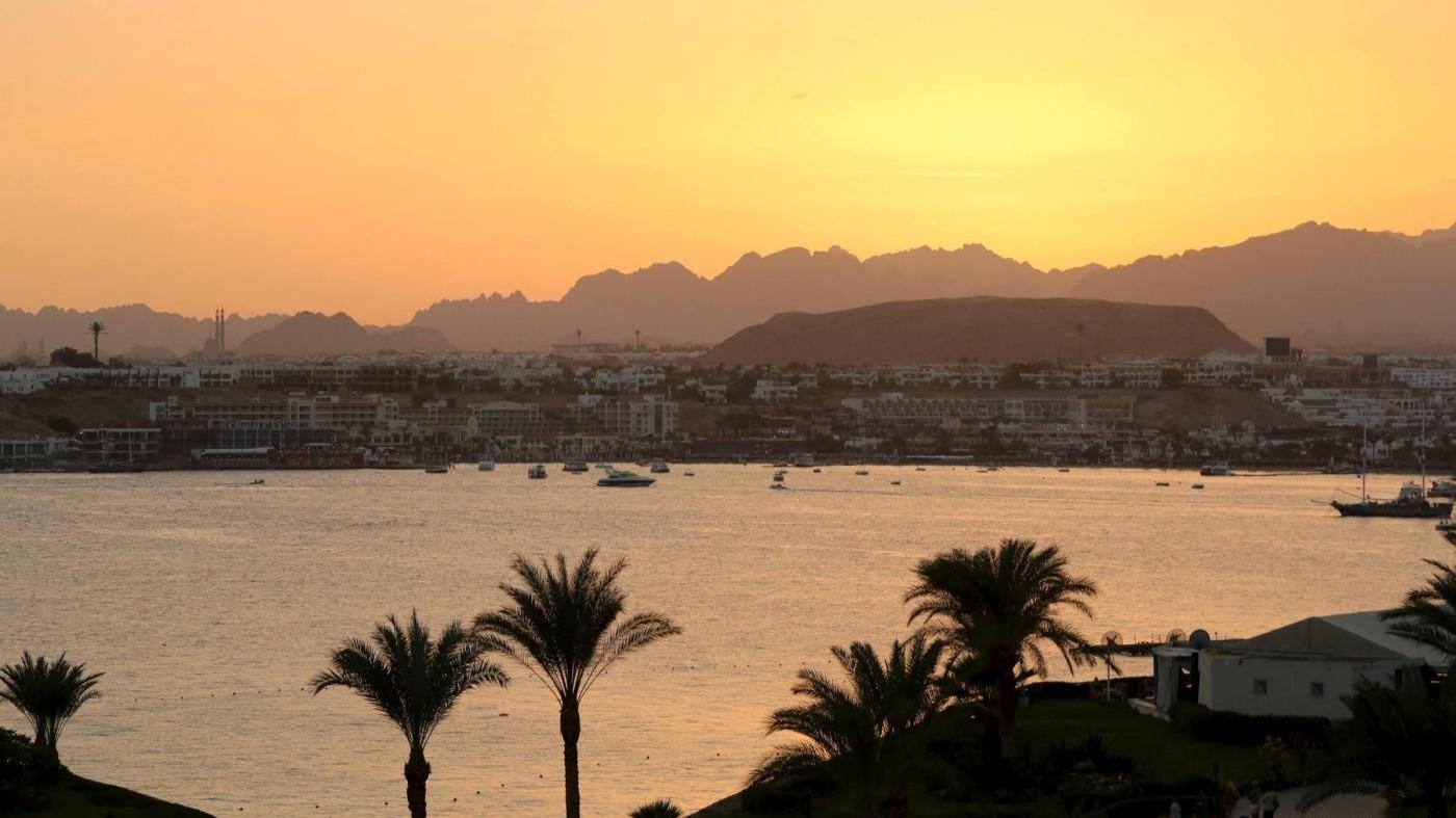 Egitto e Arabia costruiranno un ponte sul Mar Rosso