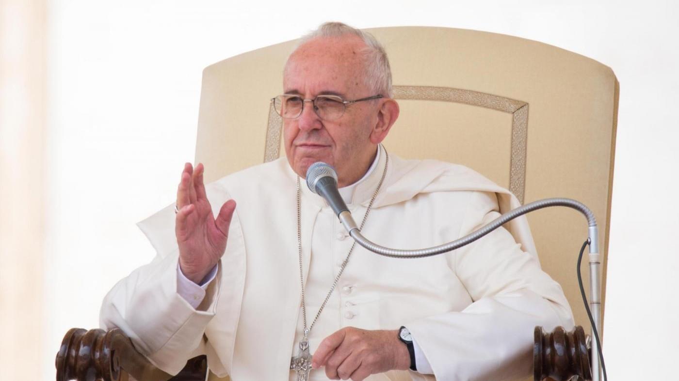 Papa in Armenia a giugno. A settembre in Georgia e Azerbaigian